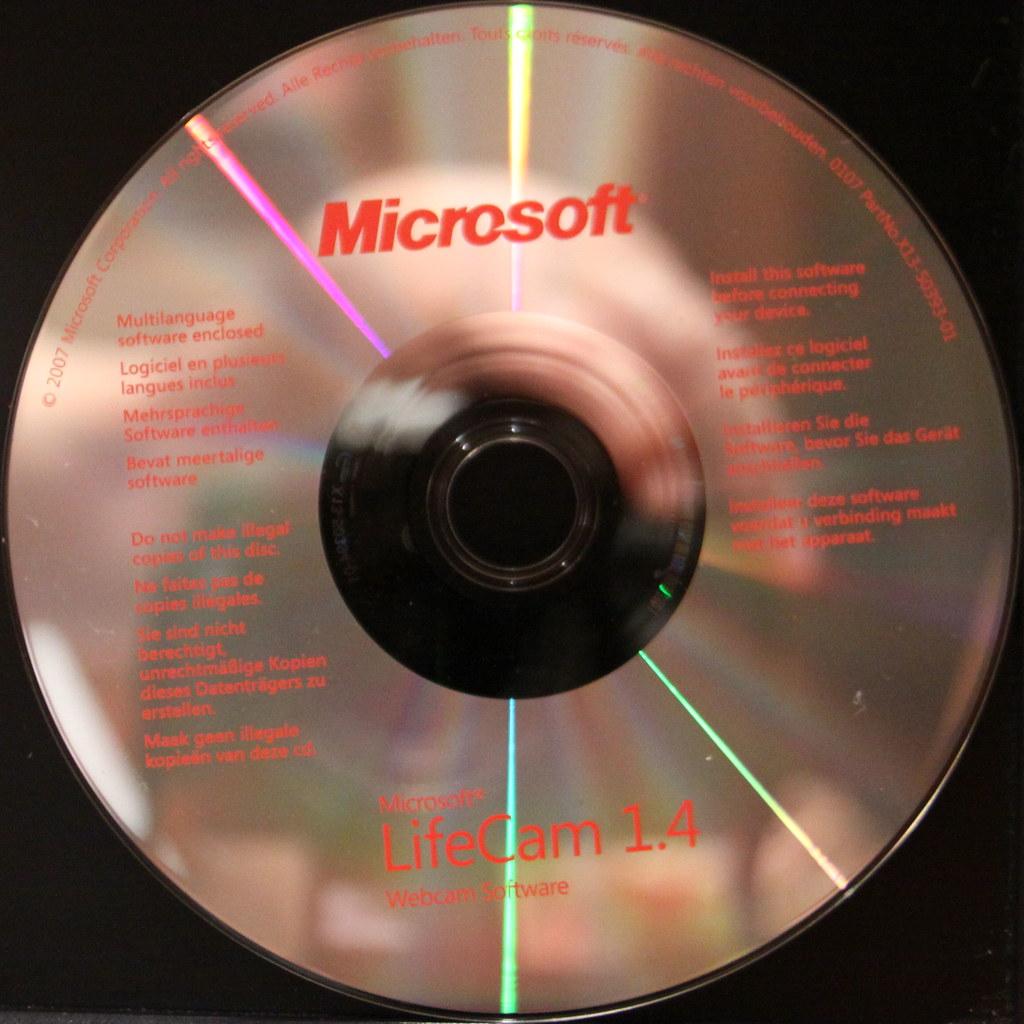 Microsoft Lifecam 1 4 Mark Morgan Flickr