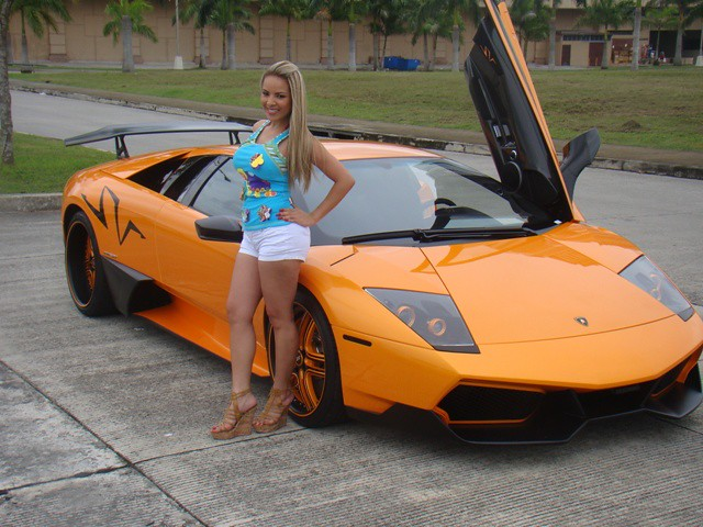 West Coast Customs Cars For Sale >> Replica Lamborghini17 | A Perfect Lamborghini LP670-4 SV ...