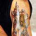Spirit Filled Tattoo - Revelation 21
