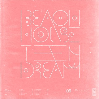 09. Beach House - Teen Dream | by Skinny Ships