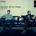 DECEMBER 13-17th: The Cosmopolitan of Las Vegas Black Keys Concert Ticket Giveaway