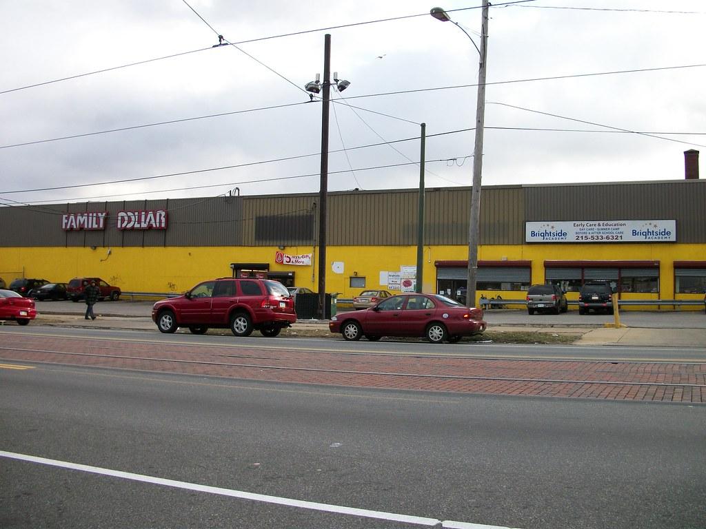 kiddie city    cvs    house of bargains