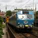 SL X10 3176, Stockholm