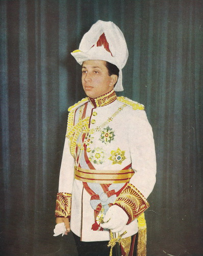 King Faisal 2