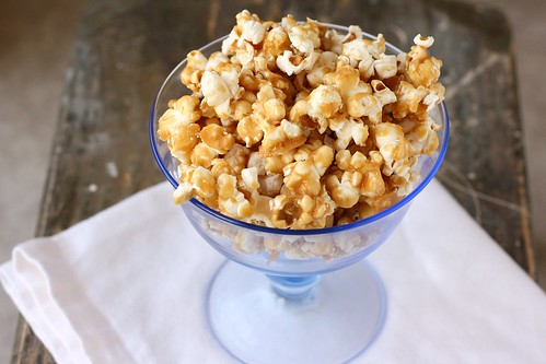 Caramel Corn | by Tracey's Culinary Adventures