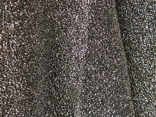 silver and black glitter fabric flickr photo sharing