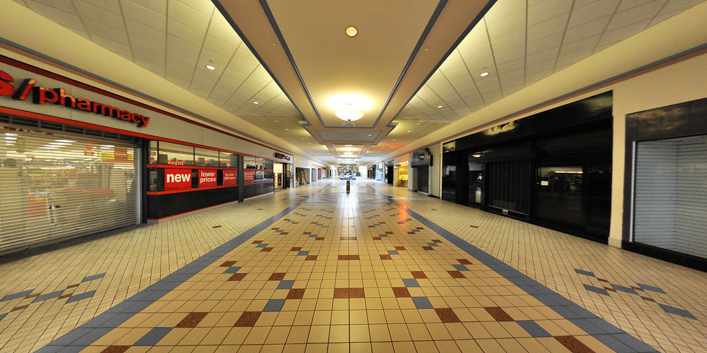 frederick towne mall