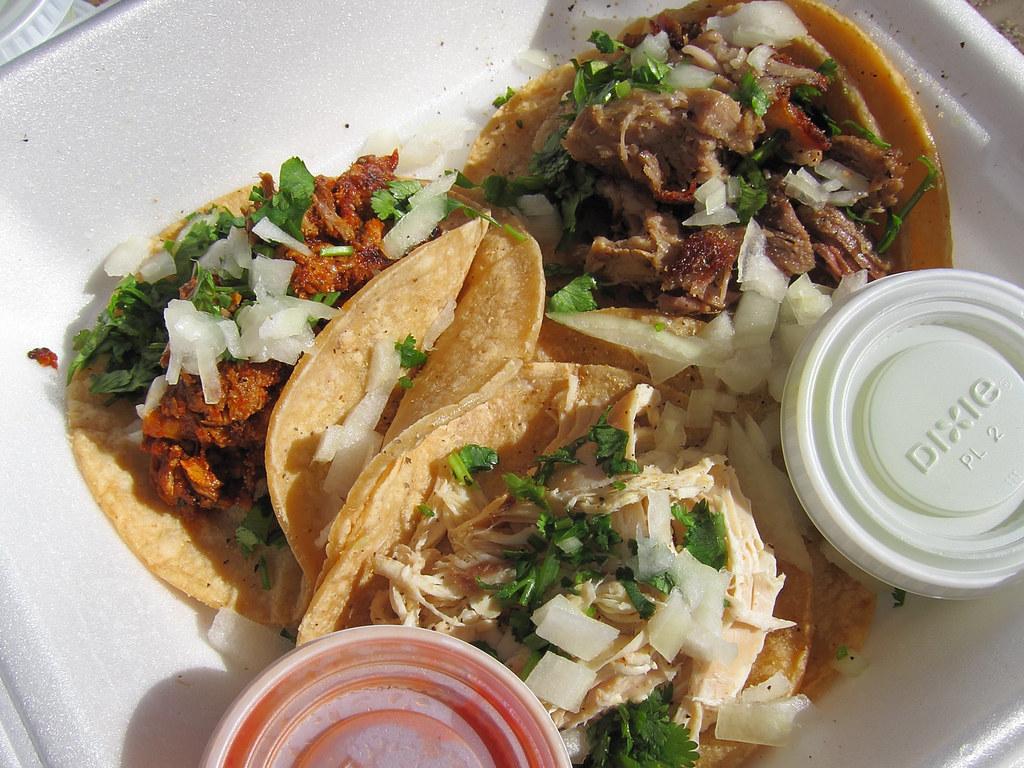 Taco Shack New Smyrna Beach Florida