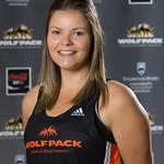 Eden Houghton, WolfPack Cross Country Running