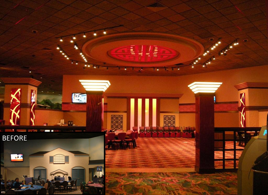 the palms casino in las vegas