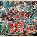 Cecily Brown - All of Your Troubles Come from Yourself, 2006-2009