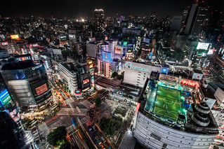 "TOKYO AT NIGHT | by James Chan ""JC Inspiration"""