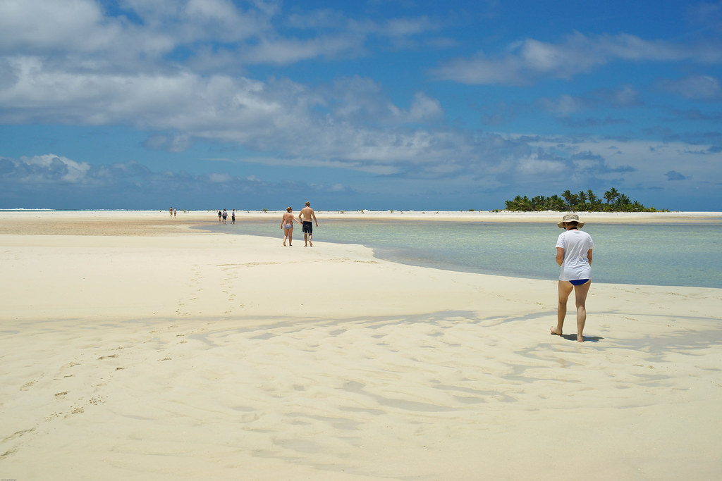 Cook Islands Travel Reviews