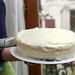 frosting carrot cake
