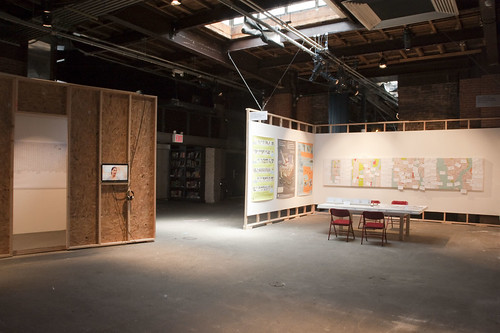 Re:Group - installation view #13 | by eyebeam