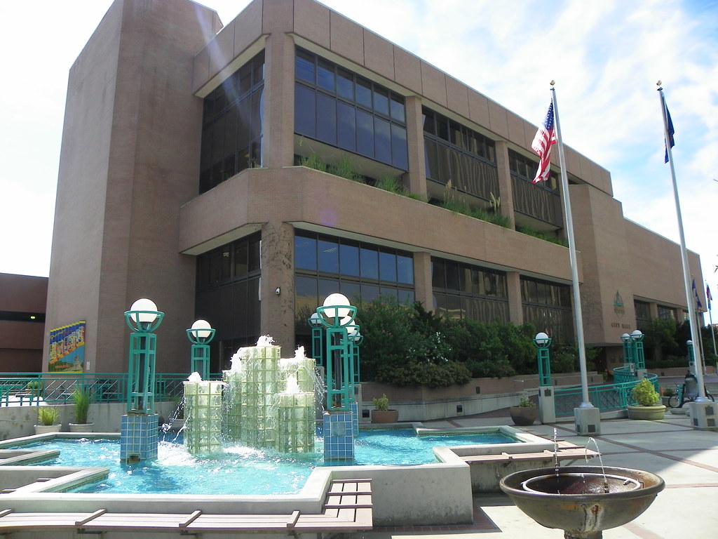 City Of Idaho Falls Building Permits