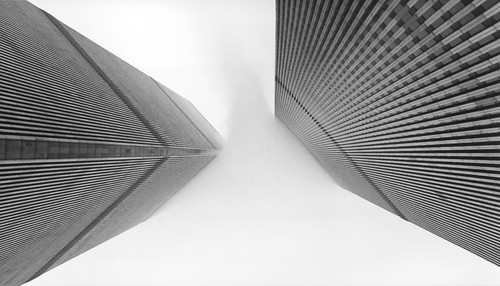 Hereafter (World Trade Center), NYC [Film Scan] | by flatworldsedge