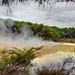 Champagne pool at Wai-o-Tapu