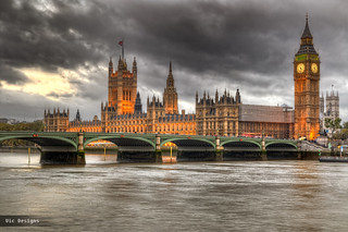 Houses of Parliament | by Vic-Designs