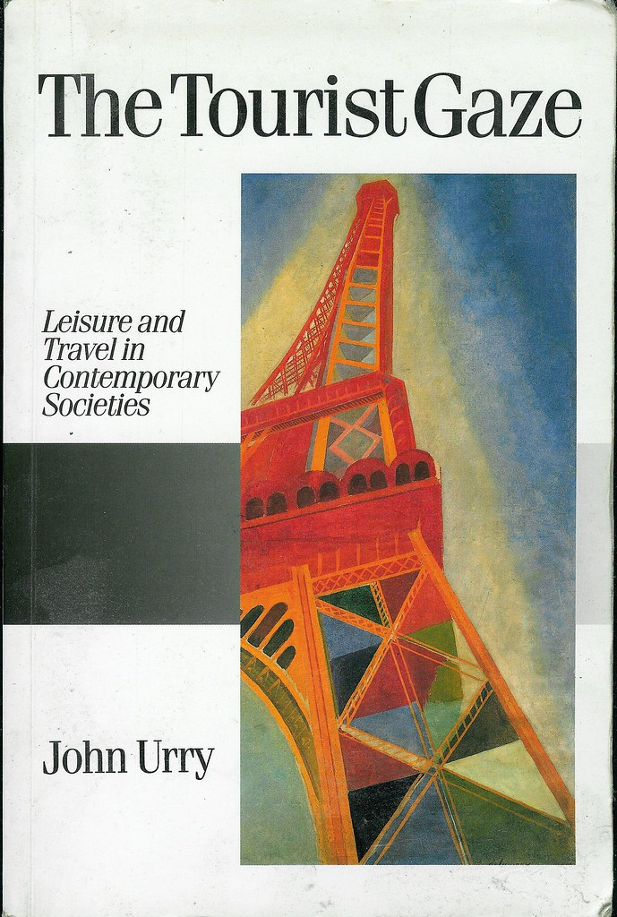 john urry tourist gaze Next article in issue: tourism alternatives: the tourist gaze: leisure and travel in contemporary societies john urry authors kenneth little york university search for more papers by this author.