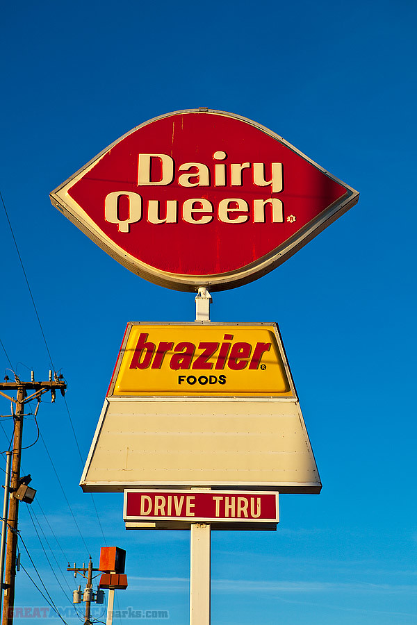 Image Result For Dairy Queen