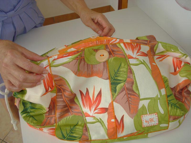Bolsa De Praia Feita De Tecido : Bolsa toalha feita de toalhas praia e tecidos waterbloc
