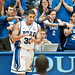 Seth Curry | Duke Blue Devils vs. Elon - December 20th, 10