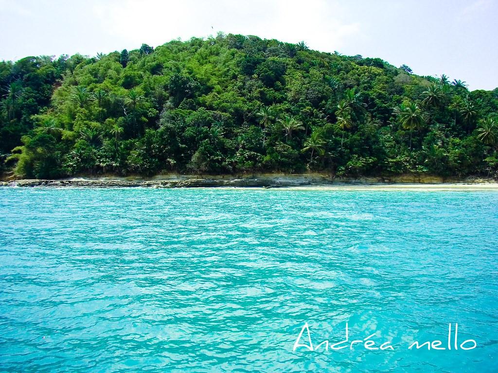 Ilha Dos Frades Ilha Dos Frades Bahia de