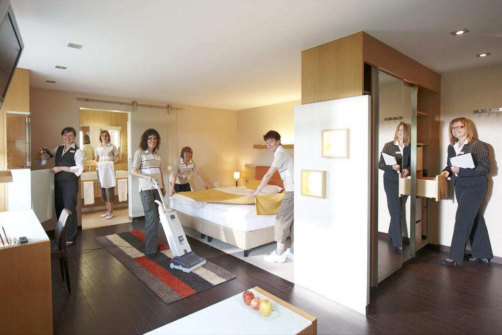 Beauty Wellness Resort Hotel Garberhof