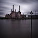 Where's Algie? / Battersea Power Station / London