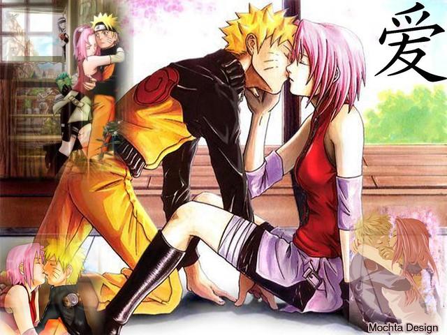 Naruto Hentai And Sakura E