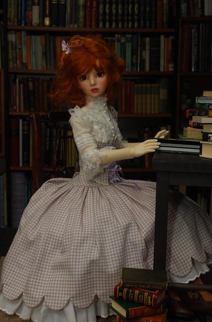2.  The English Book Club