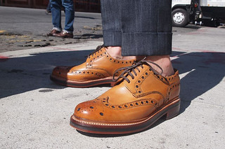 brogues | by Spiral Arm