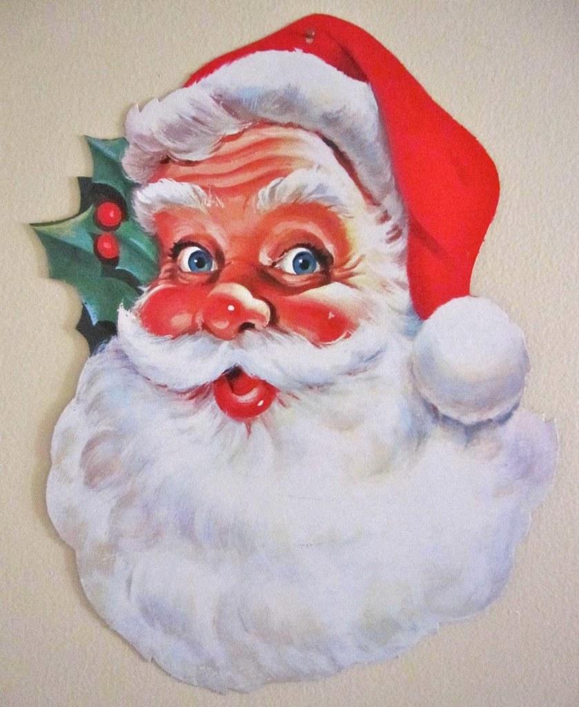 History of Santa Claus - Santa Claus -