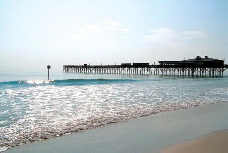 Fantasy Island Resort Fl Daytona Beach