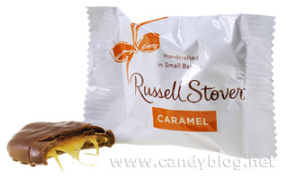 Russell Stover Caramel | by cybele-