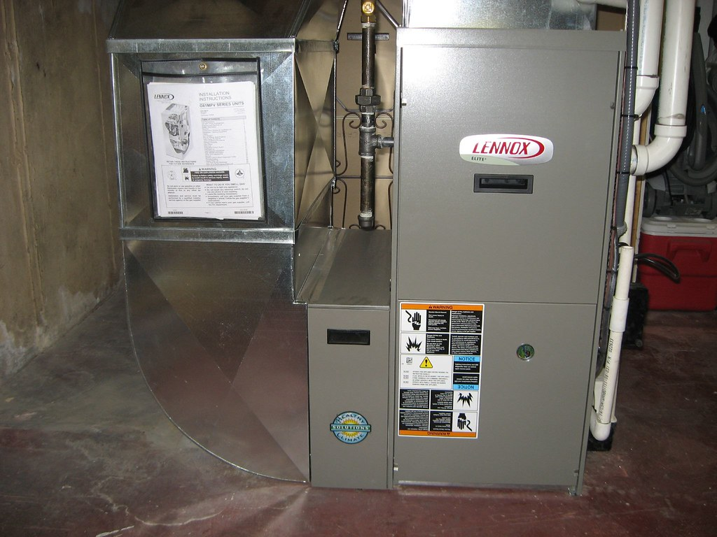 Lennox Elite Furnace Activesteve Flickr