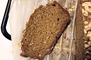 Crazy  Quilt Flour Bread | by Kim | Affairs of Living
