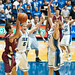 Plumlee and Singler | Duke Blue Devils vs. Elon - December 20th, 10