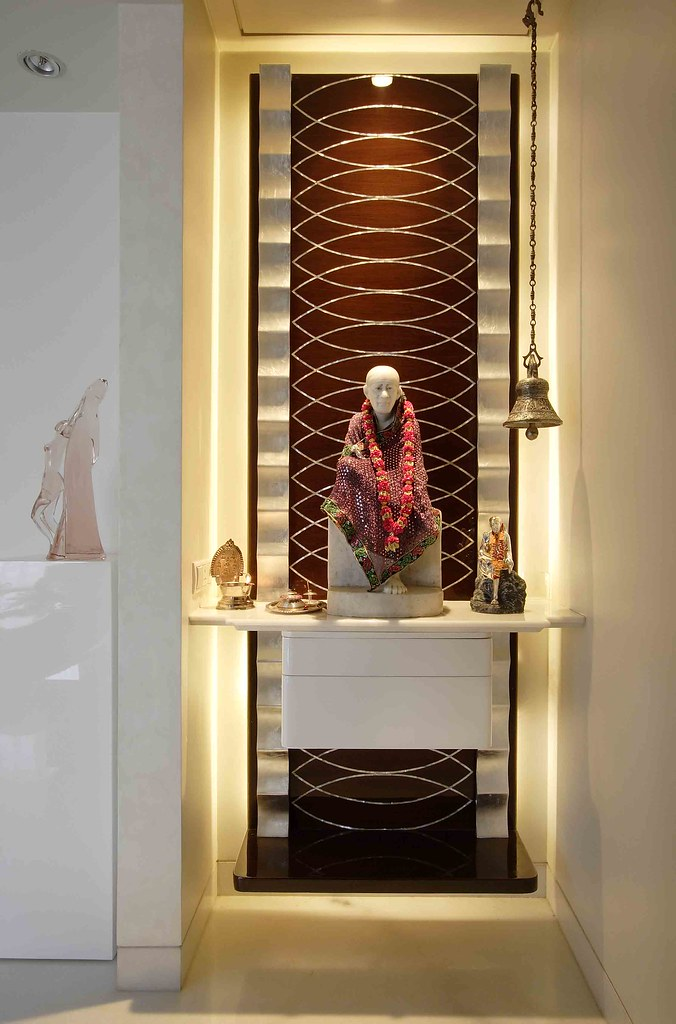 Hall interiors mumbai by mahesh punjabi associates interi for Home living hall design