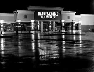 Barnes & Noble Booksellers | by frankieleon