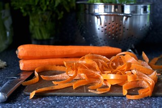 carrots and scrapings | by smitten kitchen