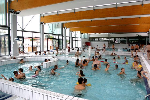 centre nautique de saint dizier bassin de nage contre courant flickr photo sharing. Black Bedroom Furniture Sets. Home Design Ideas