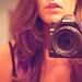Day 15: Selfie + 5DMKII