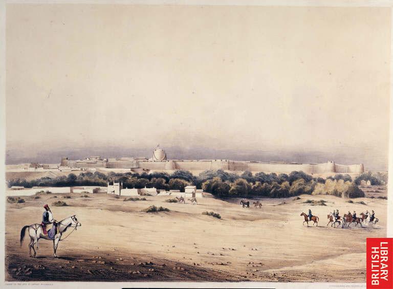 Pakistan pre-independence Pics & Memorabilia: Sindh - Page