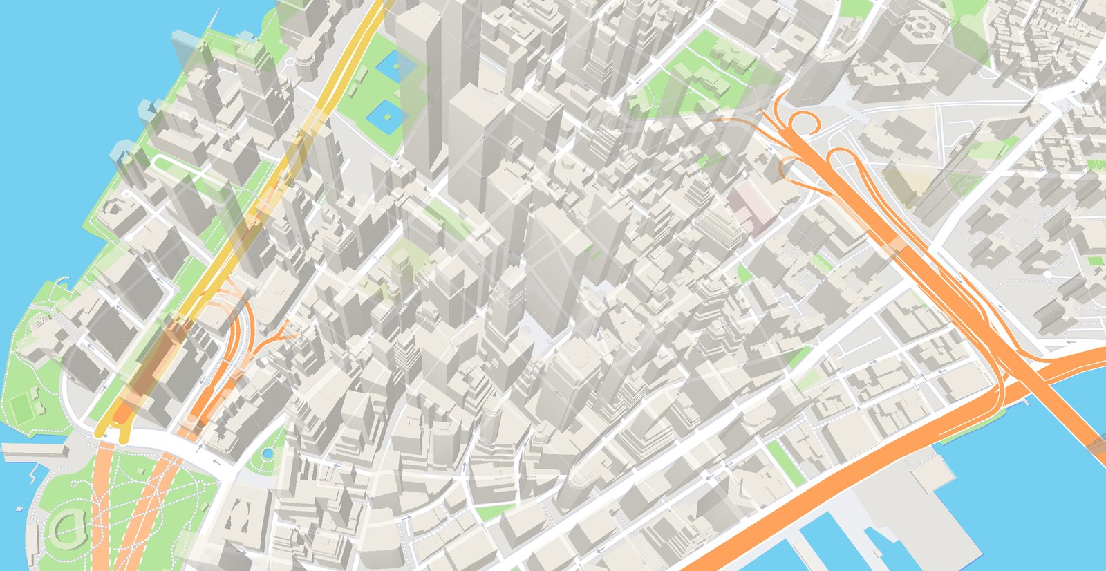 Mapbox announcing expressions in GL JS Geospatial t