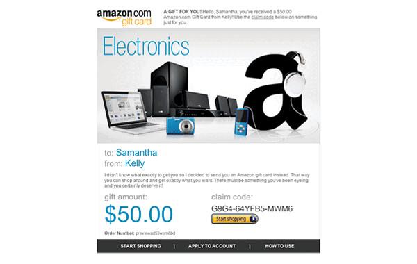 amazon electronics gift card get amazon electronics gift c flickr. Black Bedroom Furniture Sets. Home Design Ideas