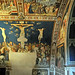Italy-1795 - More of the Frescoes of the Lower Basilica