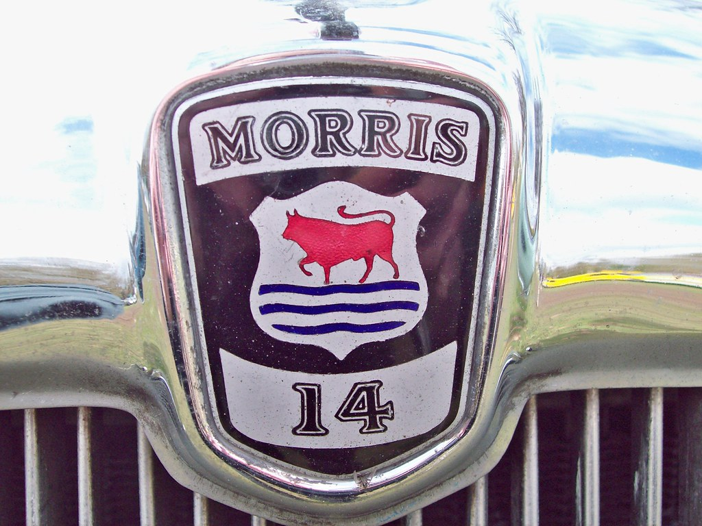 92 morris badge morris motor company morris set www