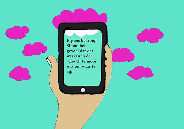 Pink Cloud Computing